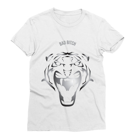 Bad Bitch Roar T-Shirt