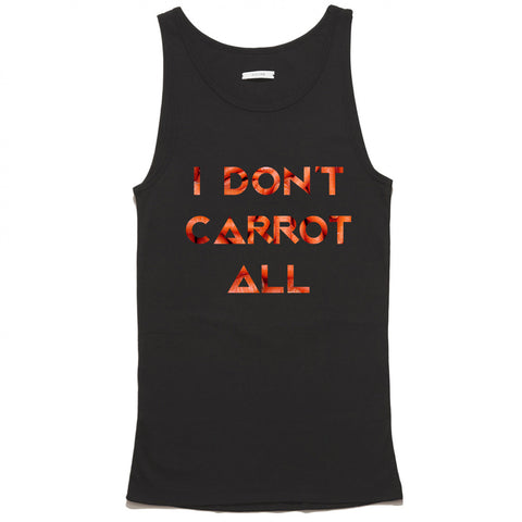 I Don't Carrot All Tank