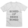 Bored of Being Bored V-Neck