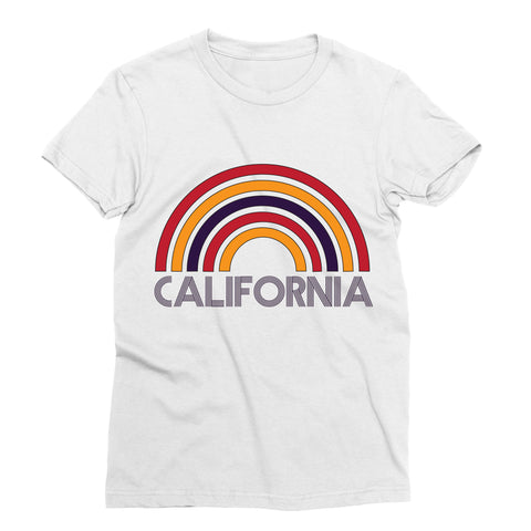 California Luck T-Shirt