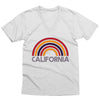 California Luck V-Neck