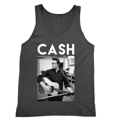 Johnny Cash Tank