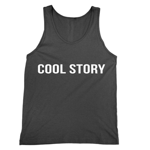 Cool Story Tank