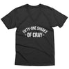 Fifty One Shades of Cray V-Neck