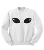 Alien Eyes Sweatshirt