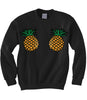 Pineapples Sweatshirt