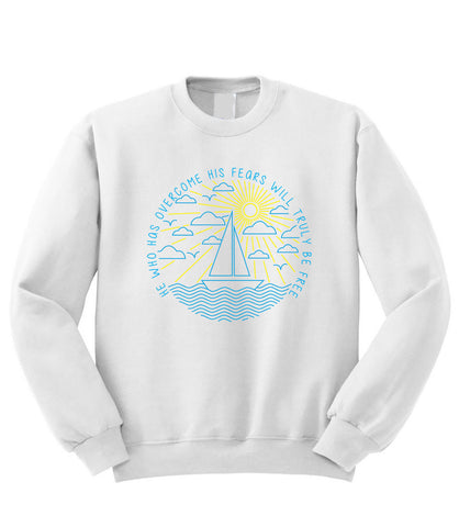 Be Free Sweatshirt