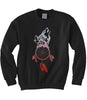 Dreamcatcher Wolf Sweatshirt