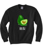 Asian Avocado Sweatshirt