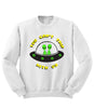 Can't Trip with Us Sweatshirt