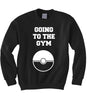 Pokemon Gym Sweatshirt