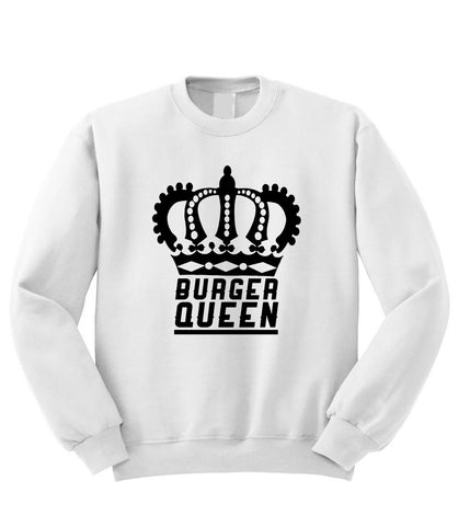 Burger Queen Sweatshirt