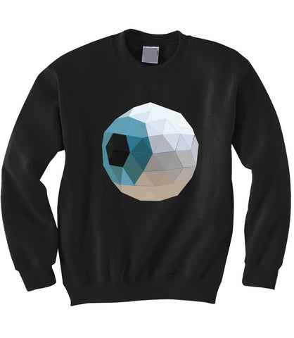 Pixel Eye Sweatshirt