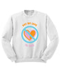 Got No Love Sweatshirt