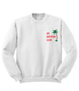 Do Nothing Club Sweatshirt