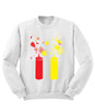 Ketchup and Mustard Sweatshirt