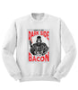 Dark Side of Bacon Sweatshirt