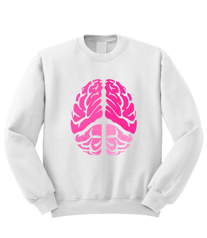Peaceful Thoughts Sweatshirt