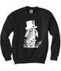 Magic Trick Sweatshirt