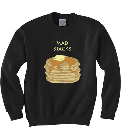 Mad Stacks Sweatshirt