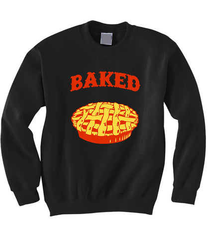 Baked Pie Sweatshirt