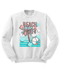 Beach Party Sweatshirt