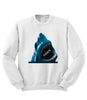 Jaws Yawn Sweatshirt