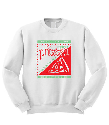 Hot and Delicious Sweatshirt