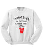 Cheese Fries Sweatshirt