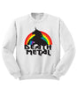 Death Metal Sweatshirt