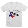 Don't Mess with Texas V-Neck