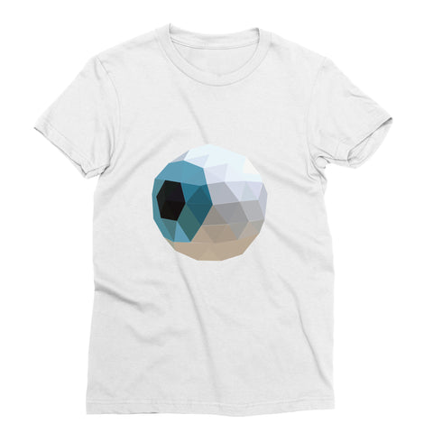 Pixel Eye T-Shirt
