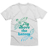 Fly Above the Haters V-Neck