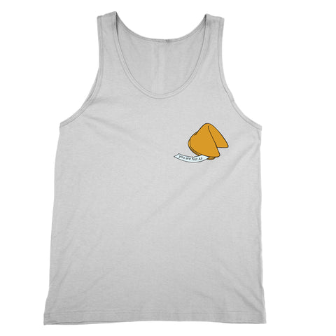Fortune Cookie Tank