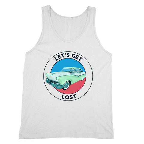 Let's Get Lost Tank