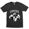 Coffee Gorilla V-Neck