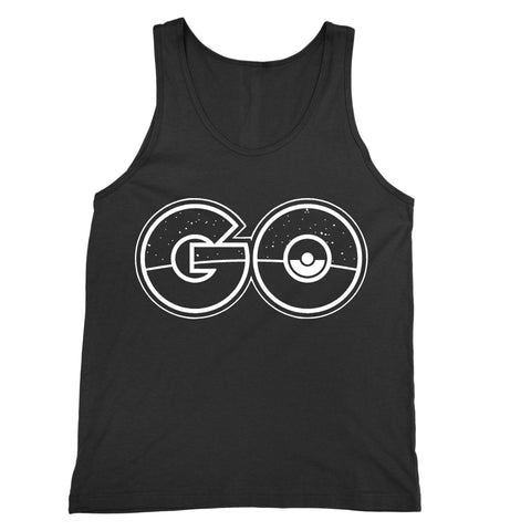 Pokemon Go Tank