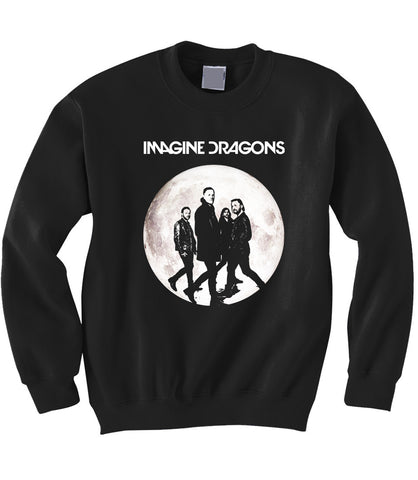 Imagine Dragons Sweatshirt