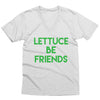 Lettuce Be Friends V-Neck