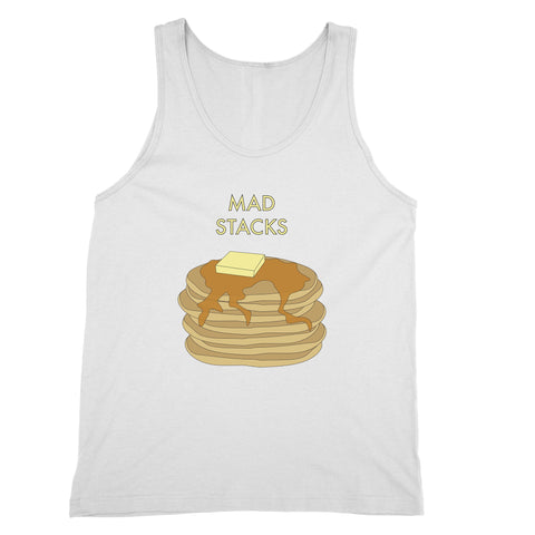 Mad Stacks Tank