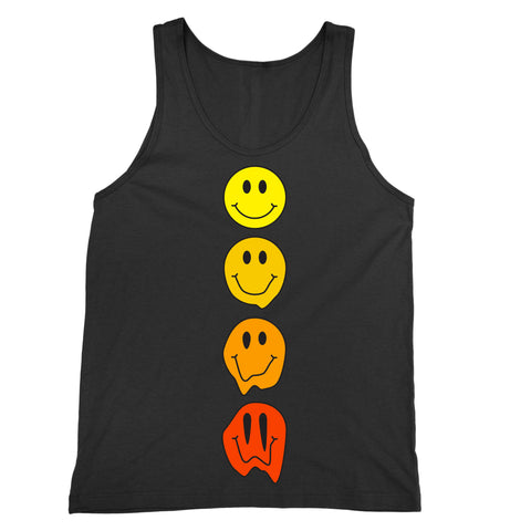 Melty Smiley Tank