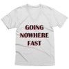 Going Nowhere Fast V-Neck