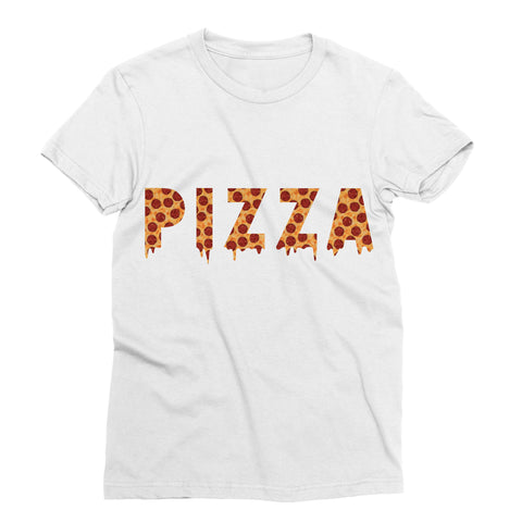 Drip Pizza T-Shirt