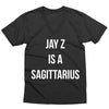 Jay Z is a Sagittarius V-Neck