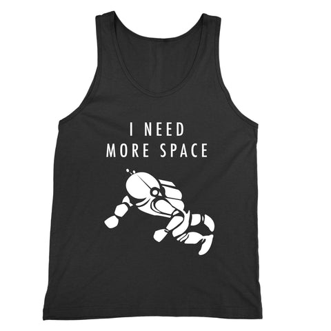I Need More Space Tank