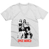 Spice World V-Neck