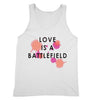 Love is a Battlefield Tank