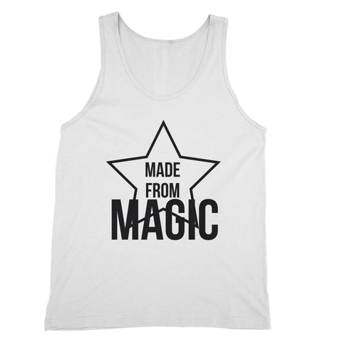 Made from Magic Tank