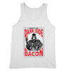 Dark Side of Bacon Tank