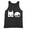 Batman and Robin Tank